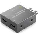 Blackmagic Design BMD-CONVBDC/SDI/HDMI Micro Converter BiDirect SDI/HDMI