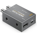 Blackmagic Design BMD-CONVCMIC/SH Micro Converter - SDI to HDMI - No PSU