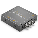 Blackmagic Design CONVMASA4K Mini Converter - SDI to Analog 4K