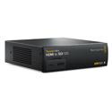 Blackmagic BMD-CONVNTRM/AB/HSDI Teranex Mini - HDMI to 12G SDI