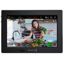 Blackmagic Video Assist 7 Inch Portable Monitor/Recorder for SDI or HDMI Cameras - 3G BMD-HYPERD/AVIDA03/7