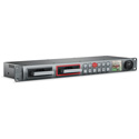 Blackmagic HyperDeck Studio 2 HDMI/3G-SDI Solid State Disk Recorder