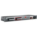 Blackmagic HyperDeck Studio Pro 2 Ultra HD 4K 6G-SDI Solid State Disk Recorder
