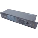Blackmagic Smart Videohub 40x40 6G-SDI Video Router/Switcher - Bstock (Cosmetic Damage/No SD Card)