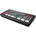 Blackmagic BMD-SWATEMMINIBPR ATEM Mini Pro HDMI Video Production Studio with Live Streaming