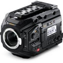 Blackmagic Design BMD-CINEURSAMUPRO46KG2 URSA Mini Pro 4.6K G2 Digital Film Camera
