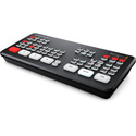 Blackmagic Design BMD-SWATEMMINIBPRISO ATEM Mini Pro ISO Live Production Switcher with 5 Stream Recording Engine