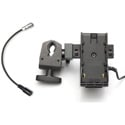 ikan BMPCC4K6KPWR-PN-BPU Blackmagic BMPCC 4K & 6K DV Power Kit with Clamp for Sony BP-U