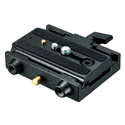 Bogen - Rapid Connect Adapter with Sliding Mounting Plate