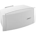 Bose 40807 FreeSpace DS 100SE Loudspeaker - White