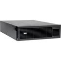 Tripp Lite BP192V12RT3UTAA External Battery Pack 192V for Select UPS 3URM TAA