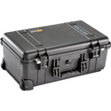Pelican 1510NF Protector Carry-On Case with No Foam - Black