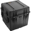 Pelican 0350WF Protector Cube Case with Foam - Black