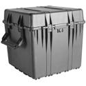 Pelican 0370WF Protector Cube Case with Foam - Black