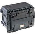 Pelican 0450 Mobile Tool Chest (No Drawers/ Black)