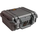 Pelican 1200WF Protector Case with Foam - Black