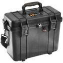Pelican 1430WF Protector Top Loader Case with Foam - Black