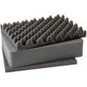 Pelican 1451 3-Piece Replacement Foam Set for 1450 Protector Series Cases