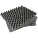 Pelican 1521 3-Piece Replacement Foam Set for 1520 Protector Series Cases