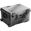 Pelican 1620WF Protector Case with Foam - Black