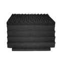Pelican 1621 6-Piece Replacement Foam Set for 1620 Protector Series Cases