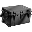 Pelican 1660WF Protector Case with Foam - Black
