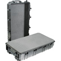 Pelican 1780WF Protector Transport Case with Foam - Black