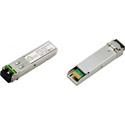 Barnfind BT-CWDM-10-3G39 Single Mode 3Gbps SFP Transceiver - 1390nm - SDI/HD-SDI/3G-SDI - 10km