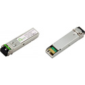 Barnfind BT-CWDM-10-3G53 Single Mode 3Gbps SFP Transceiver - 1530nm - SDI/HD-SDI/3G-SDI - 10km