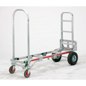 Magliner Senior Standard Cart with 30in Nose
