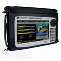 Blonder Tongue BTPRO-8000S 7 Inch TFT HD Tablet/Touch Analyzer with a Frequency Range of 4 to 2610 MHz