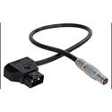 Beachtek BT-PWR D-TAP to 2-Pin Lemo Power cable