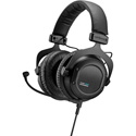 Beyerdynamic Custom Game Closed Stereo Gaming Headset 16 Ohms w/ Detachable Single-Sided Straight Cable 1.2m