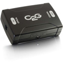 C2G 40019 TOSLINK Optical to Coaxial Digital Audio Converter (TAA Compliant)