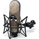 CAD Variable Pattern Condenser Mic