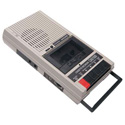 Califone CAS1500 Cassette Recorder/Player