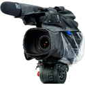 camRade CAM-WS-GYHM180-250 wetSuit Camera Cover for JVC GY-HM180/250