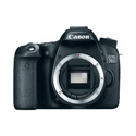 Canon EOS 70D Digital SLR Camera - No Lens
