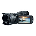 Canon VIXIA HF G20 1/3-inch AVCHD/MPEG-4 HD Camcorder with 32GB Memory