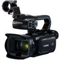 Canon XA40 Pro Camcorder with Lens Hood/BP-820 Battery Pack/Mic Holder Unit/Handle Unit/CA-570 Compact Power Adapter