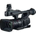 Canon XF705 Pro Camcorder 15x Optical Zoom 1.0 Inch 4K UHD CMOS Sensor & Dual DIGIC DV 6 Image Processors 4KUHD@60p
