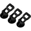 Cartoni B456 Hooking ENG Rubber Tripod Feet (3)