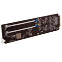 Cobalt Digital 9241 Analog 1x8 Mono or 1x4 Stereo Audio DA w/Summing Control openGear Card
