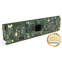 Cobalt 9904-UDX-4K 12G/6G/3G/HD/SD UHD Up/Down/Cross Converter/Frame Sync