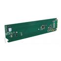 Cobalt 9910DA-2Q-3G-RCK 3G/HD/SD/ASI Dual-Channel Multi-Rate Reclocking DA with 4 Output Crosspoints
