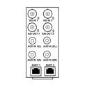 Cobalt RM20-9223-B 20-Slot OpenGear Frame Rear I/O Module (Standard Width)