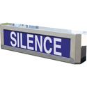 CBT Jumbo 12 Volt SILENCE Light Blue