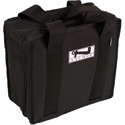 Anchor Audio CC-100XL Extra large carrying bag for the AN-100CMplus AN-130plus AN-135plus and AN-1000Xplus