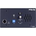 ClearCom KB-702 2-Channel Encore Intercom System Flush Mount Speaker Station with Headset Input