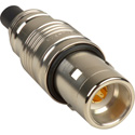 Canare CCM4-PK Tri-K Pro Male Triax Connector Cable End